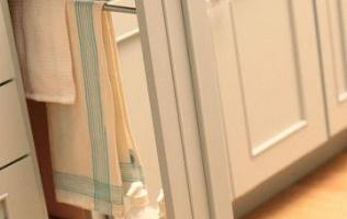 Узкие ящики для кухни