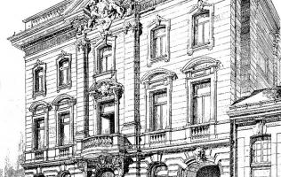 Фасад 2 | Каталог архитектора (вып. 01)