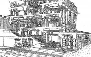 Фасад 3 | Каталог архитектора (вып. 01)