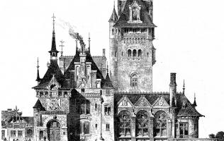 Фасад 5 | Каталог архитектора (вып. 01)