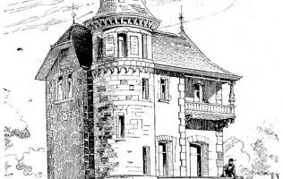 Фасад 9 | Каталог архитектора (вып. 01)