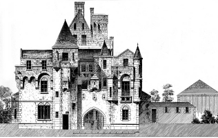 Фасад 10 | Каталог архитектора (вып. 01)