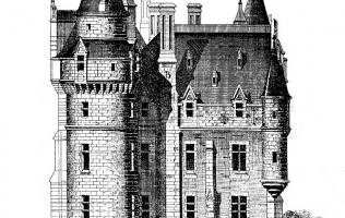 Фасад 11 | Каталог архитектора (вып. 01)