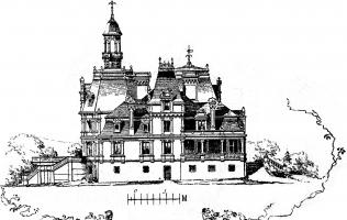 Фасад 13 | Каталог архитектора (вып. 01)