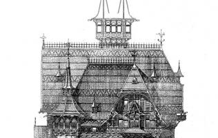 Фасад 14 | Каталог архитектора (вып. 01)