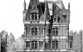 Фасад 15 | Каталог архитектора (вып. 01)