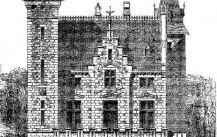 Фасад 16 | Каталог архитектора (вып. 01)
