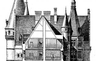Фасад 17 | Каталог архитектора (вып. 01)