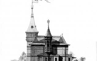 Фасад 18 | Каталог архитектора (вып. 01)