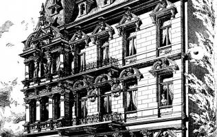 Фасад 39 | Каталог архитектора (вып. 01)