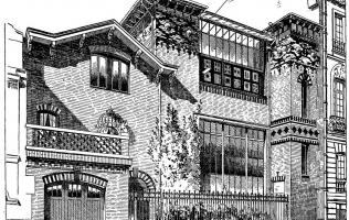 Фасад 42 | Каталог архитектора (вып. 01)