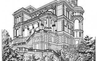Фасад 44 | Каталог архитектора (вып. 01)