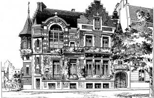 Фасад 45 | Каталог архитектора (вып. 01)
