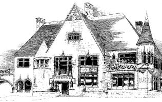 Фасад 46 | Каталог архитектора (вып. 01)