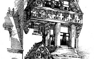 Фасад 47 | Каталог архитектора (вып. 01)