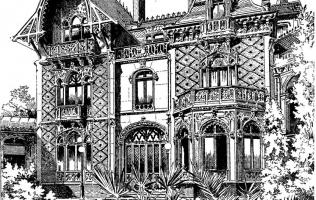 Фасад 49 | Каталог архитектора (вып. 01)
