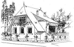 Фасад 50-1 | Каталог архитектора (вып. 01)