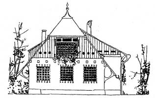 Фасад 50-2 | Каталог архитектора (вып. 01)