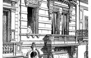 Фасад 52 | Каталог архитектора (вып. 01)