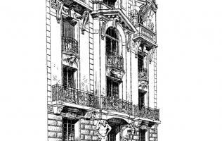 Фасад 56 | Каталог архитектора (вып. 01)