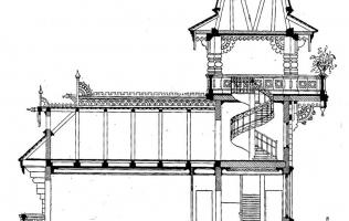 Фасад 58-2 | Каталог архитектора (вып. 01)