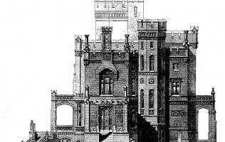 Фасад 60 | Каталог архитектора (вып. 01)