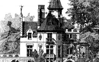 Фасад 64 | Каталог архитектора (вып. 01)