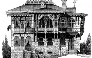 Фасад 65 | Каталог архитектора (вып. 01)