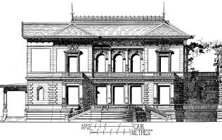 Фасад 67 | Каталог архитектора (вып. 01)
