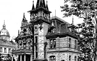 Фасад 68 | Каталог архитектора (вып. 01)