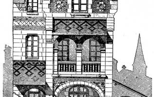 Фасад 69 | Каталог архитектора (вып. 01)