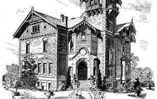 Фасад 70 | Каталог архитектора (вып. 01)