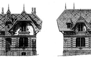 Фасад 72-2 | Каталог архитектора (вып. 01)