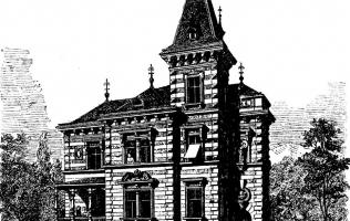 Фасад 73 | Каталог архитектора (вып. 01)
