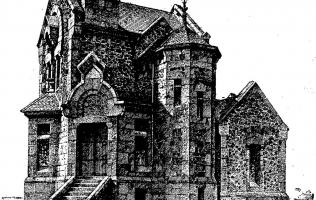 Фасад 74 | Каталог архитектора (вып. 01)