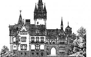 Фасад 151-1 | Каталог архитектора (вып. 01)