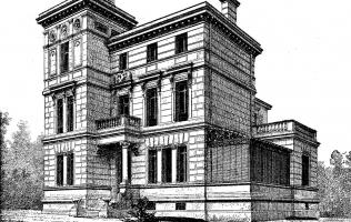 Фасад 153 | Каталог архитектора (вып. 01)