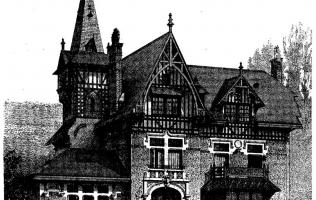 Фасад 155 | Каталог архитектора (вып. 01)