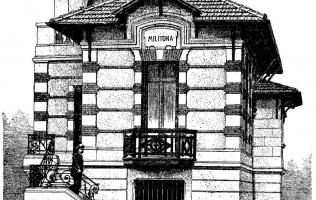 Фасад 163 | Каталог архитектора (вып. 01)