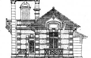 Фасад 164 | Каталог архитектора (вып. 01)