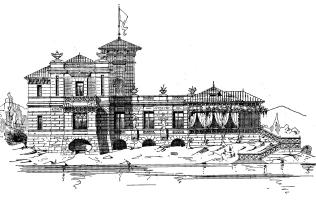 Фасад 165 | Каталог архитектора (вып. 01)