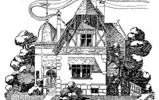Фасад 170   Каталог архитектора (вып. 01)