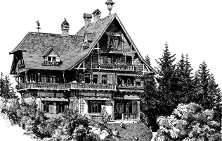 Фасад 173   Каталог архитектора (вып. 01)