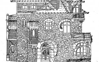 Фасад 177   Каталог архитектора (вып. 01)