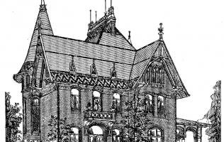 Фасад 179   Каталог архитектора (вып. 01)