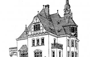 Фасад 183   Каталог архитектора (вып. 01)
