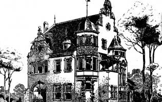 Фасад 186   Каталог архитектора (вып. 01)