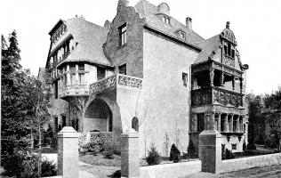 Фасад 188   Каталог архитектора (вып. 01)