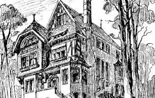 Фасад 189   Каталог архитектора (вып. 01)