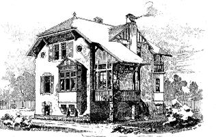 Фасад 190   Каталог архитектора (вып. 01)